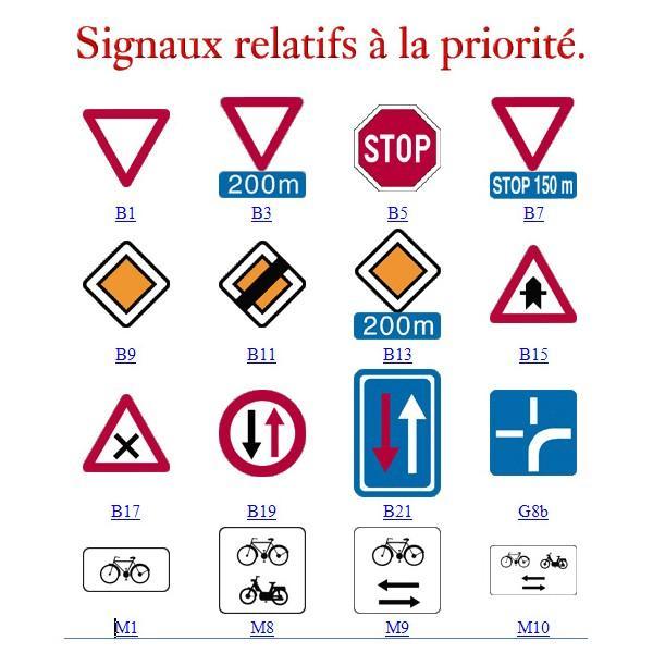 Speedloc vente de signalisation panneau de signalisation de tous les types neuf et occasion - Panneau en liege ...